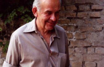 P. Jozef Berec SVD