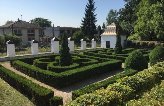 90 rokov misijného domu vo Vidinej