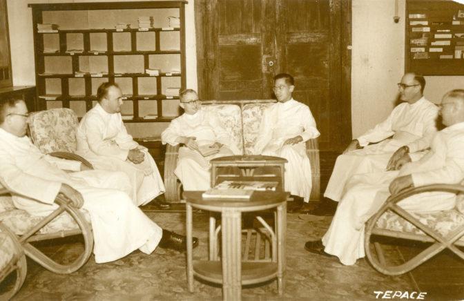 V Maduniciach na Misijnú nedeľu uviedli novú knihu o svojom rodákovi-misionárovi