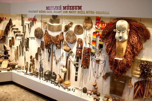 Misijné múzeum