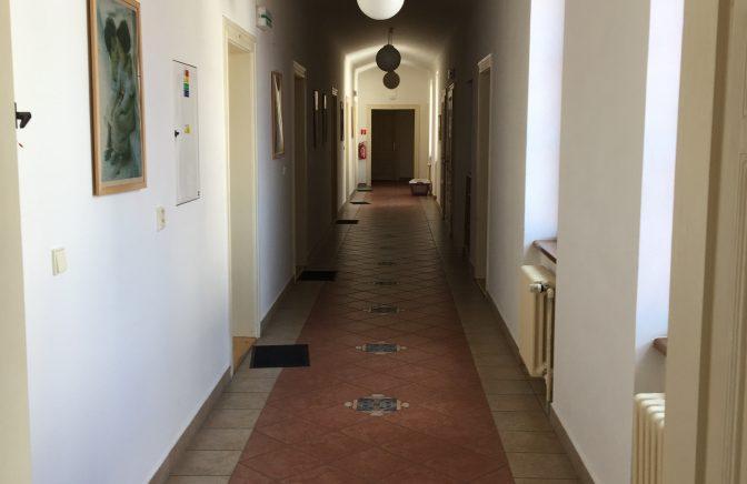 Exercičný dom – centrum spirituality