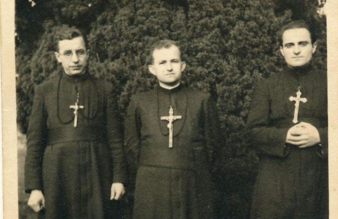 100 rokov od narodenia veľkého slovenského misionára