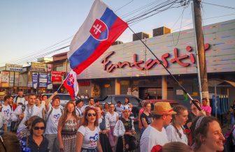 SDM v Paname vítajú pápeža Františka