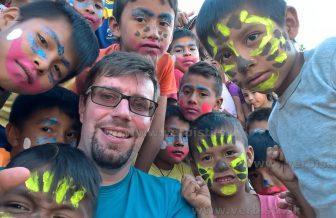 Záujem o vysvetľovanie Božieho Slova v Bolívii