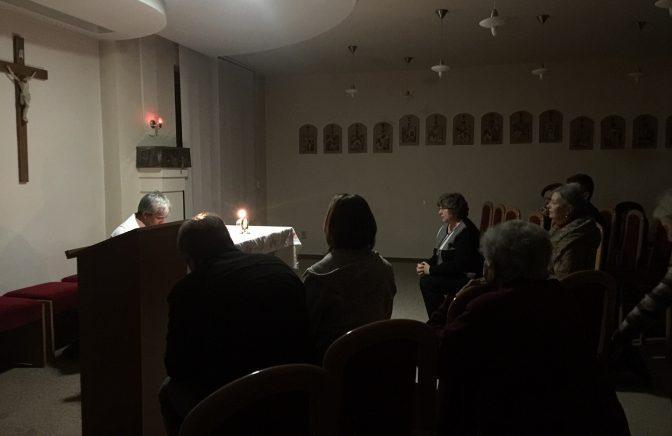 V Nitre začalo stretnutie Misijnej rodiny Verbistov