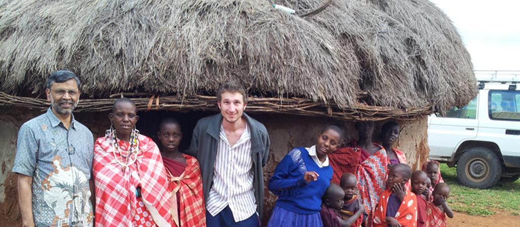 Chceš byť misionárom?