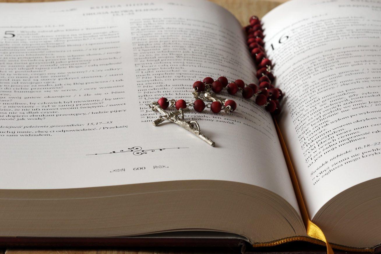 Biblický ruženec