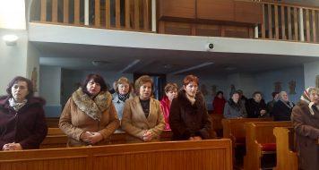 Misijná rodina vo Veľkom Slivníku